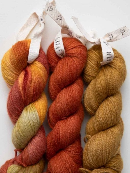 sport eight merino alpaca yarn